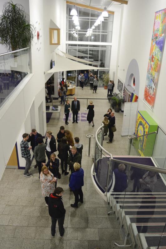 Gallery Penryn College