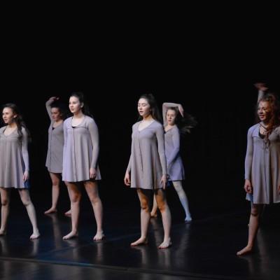 Carrick Dance