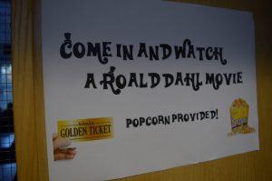 Roald Dahl Day - Penryn College